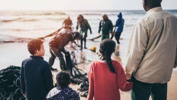 Refugee crisis Media & Social Media-min