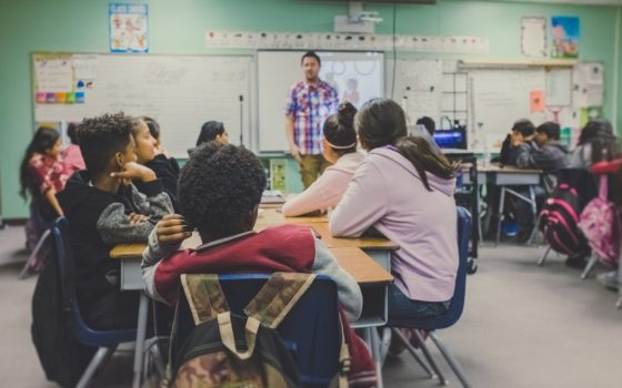 Education Mandatory Class Tech Screen