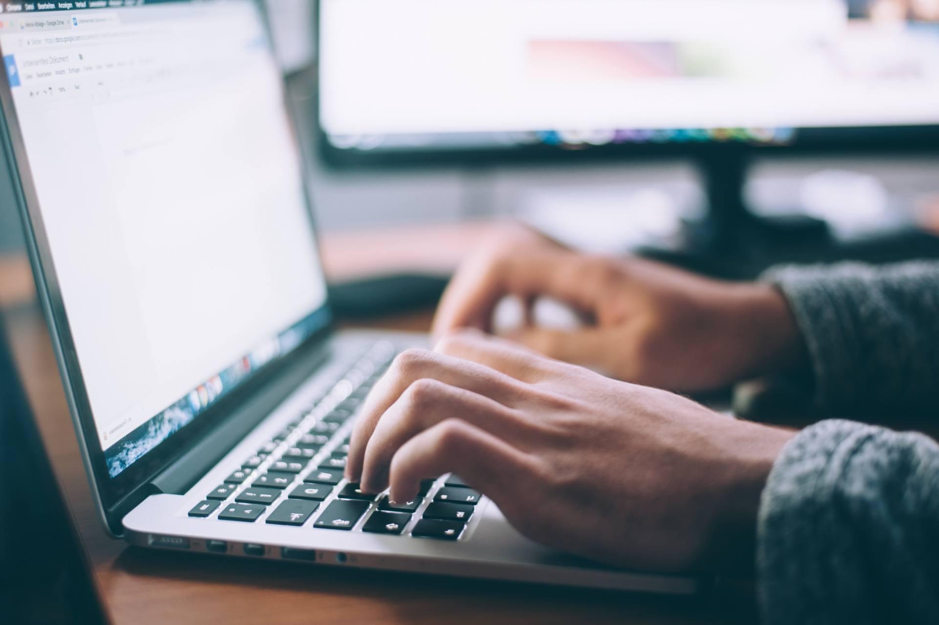 Les meilleurs logiciels de traitement de texte en 2019