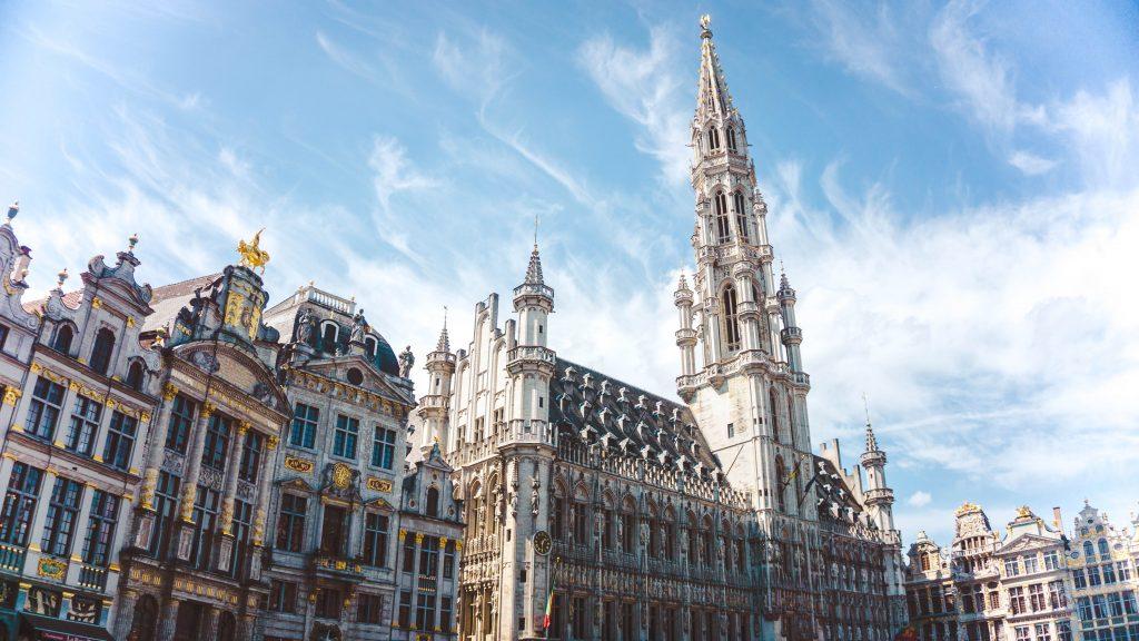 Pourquoi les touristes détestent Bruxelles ?