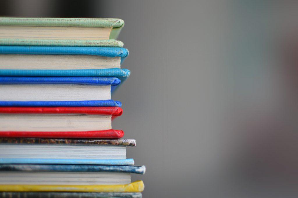 livres, éducation