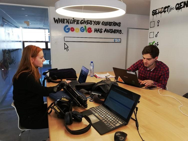 Coworking Bruxelles, où pour coworker efficacement ?