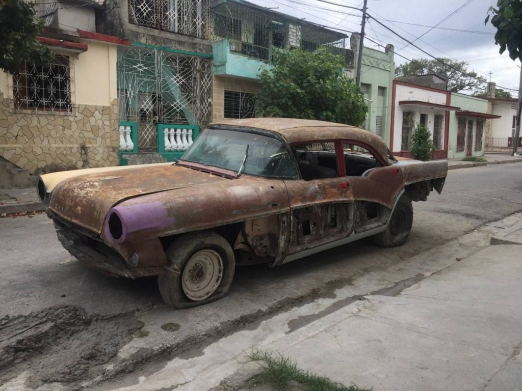 The dark side of Cuba Libre: Our terrible experience in Cuba.