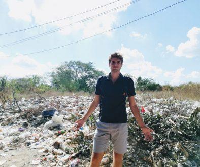 Arthur Guiot - Ecologie et éco-dictature