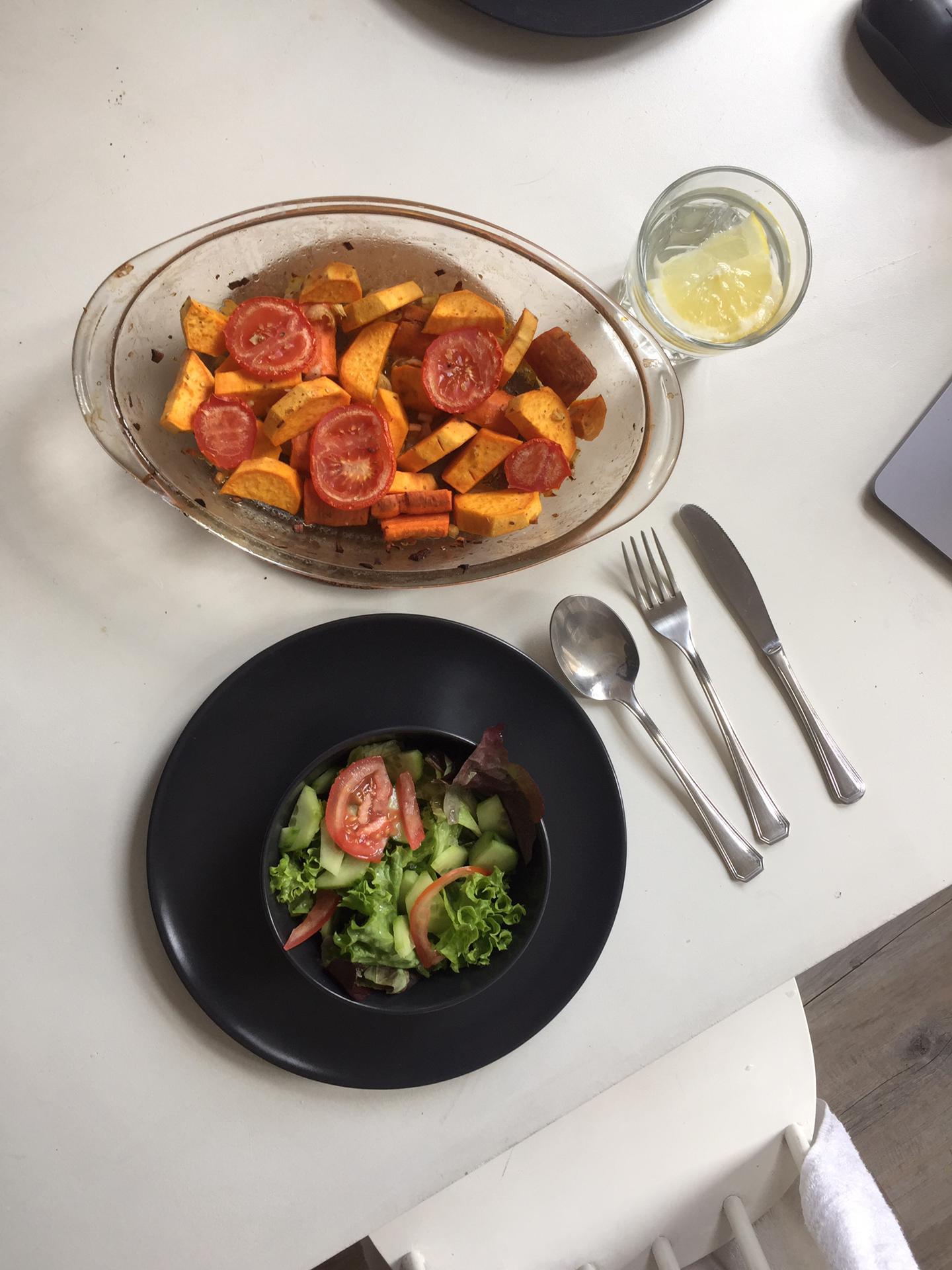 Vegeterian 2