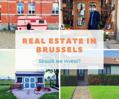 Real Estate - Brussels