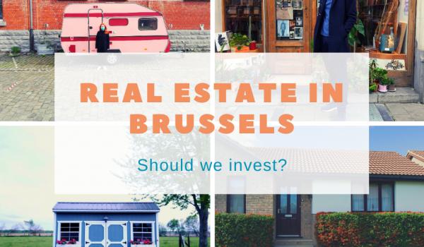 Real Estate - Brussels